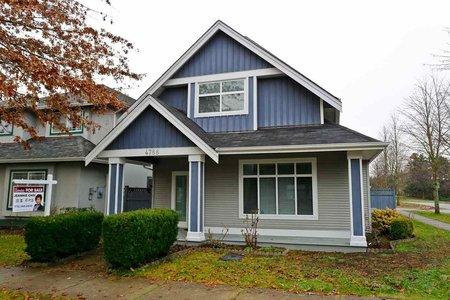 R2227345 - 4788 BLAIR DRIVE, West Cambie, Richmond, BC - House/Single Family