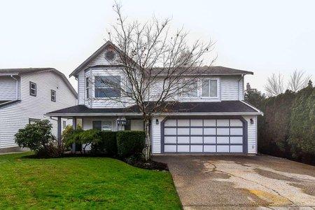 R2227376 - 21584 93B AVENUE, Walnut Grove, Langley, BC - House/Single Family