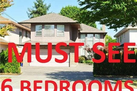 R2227402 - 10600 LASSAM ROAD, Steveston North, Richmond, BC - House/Single Family