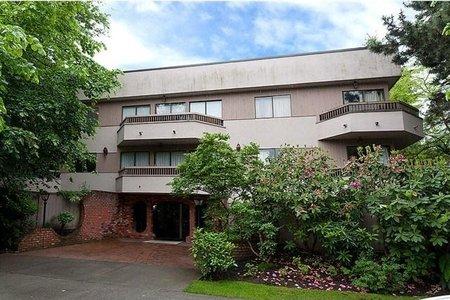 R2227406 - 104 2190 W 8TH AVENUE, Kitsilano, Vancouver, BC - Apartment Unit