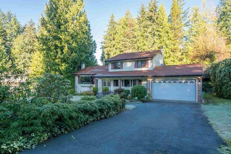 R2227539 - 4628 WOODBURN ROAD, Cypress Park Estates, West Vancouver, BC - House/Single Family
