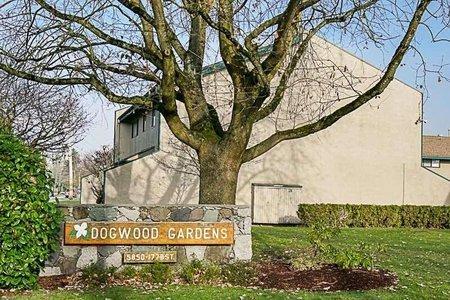 R2227595 - 24 5850 177B STREET, Cloverdale BC, Surrey, BC - Townhouse
