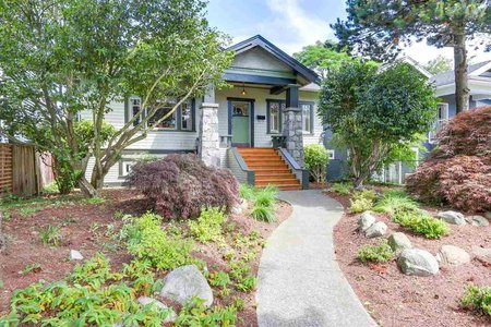 R2227616 - 2765 W 8TH AVENUE, Kitsilano, Vancouver, BC - House/Single Family