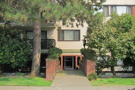 R2227644 - 300 2033 W 7TH AVENUE, Kitsilano, Vancouver, BC - Apartment Unit
