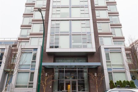 R2227651 - 803 538 W 7TH AVENUE, Fairview VW, Vancouver, BC - Apartment Unit