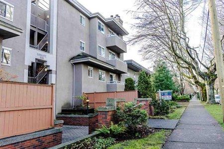 R2227653 - 103 526 W 13TH AVENUE, Fairview VW, Vancouver, BC - Apartment Unit