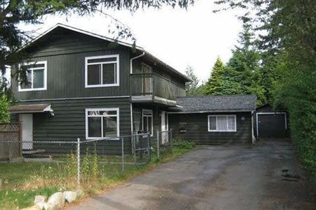 R2227716 - 8454 BROOKE ROAD, Nordel, Delta, BC - House/Single Family
