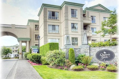 R2227737 - 110 8500 GENERAL CURRIE ROAD, Brighouse South, Richmond, BC - Apartment Unit