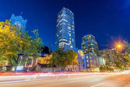 R2227754 - 708 1028 BARCLAY STREET, West End VW, Vancouver, BC - Apartment Unit