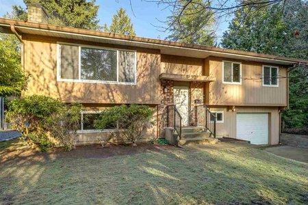 R2227755 - 20327 44 AVENUE, Langley City, Langley, BC - House/Single Family
