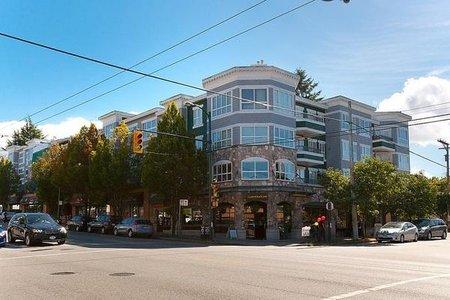 R2227756 - 211 2680 W 4TH AVENUE, Kitsilano, Vancouver, BC - Apartment Unit