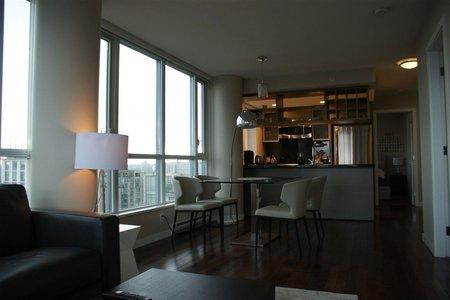 R2227773 - 3003 833 SEYMOUR STREET, Downtown VW, Vancouver, BC - Apartment Unit