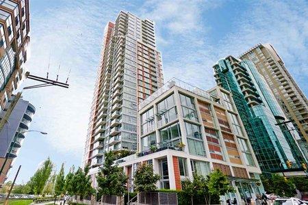 R2227785 - 2501 1351 CONTINENTAL STREET, West End VW, Vancouver, BC - Apartment Unit