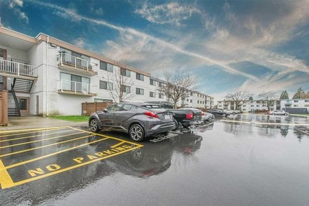 R2227814 - 205 7240 LINDSAY ROAD, Granville, Richmond, BC - Apartment Unit
