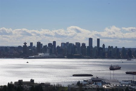 R2227816 - 1404 1320 CHESTERFIELD AVENUE, Central Lonsdale, North Vancouver, BC - Apartment Unit