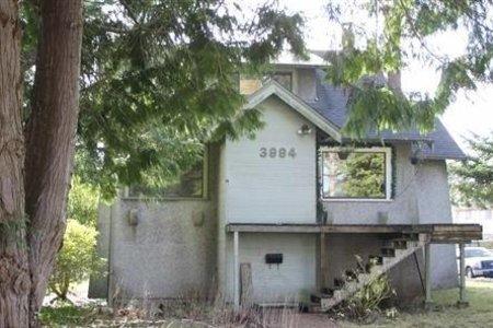 R2227823 - 3994 W 30TH AVENUE, Dunbar, Vancouver, BC - House/Single Family