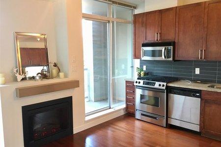 R2227846 - 509 2055 YUKON STREET, False Creek, Vancouver, BC - Apartment Unit