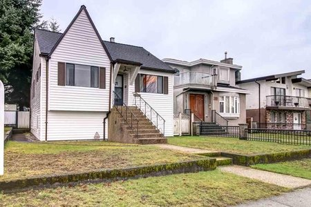R2227884 - 2796 E 16TH AVENUE, Renfrew Heights, Vancouver, BC - House/Single Family