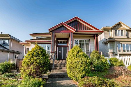 R2227921 - 5633 148 STREET, Sullivan Station, Surrey, BC - House/Single Family