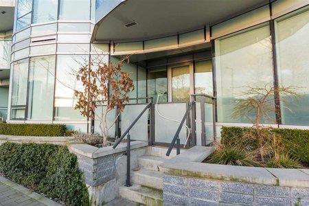 R2227937 - 103 181 W 1ST AVENUE, False Creek, Vancouver, BC - Apartment Unit