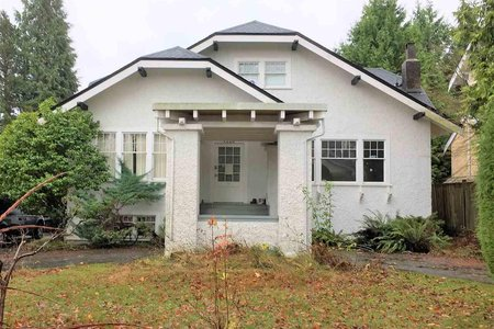 R2227980 - 1226 W 26TH AVENUE, Shaughnessy, Vancouver, BC - House/Single Family