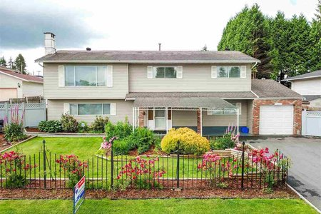 R2228001 - 22652 122ND AVENUE, West Central, Maple Ridge, BC - House/Single Family