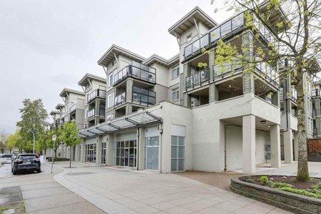 R2228006 - 203 10180 153 STREET, Guildford, Surrey, BC - Apartment Unit