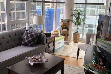 R2228031 - 704 822 SEYMOUR STREET, Downtown VW, Vancouver, BC - Apartment Unit
