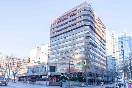 R2228038 - 302 1177 HORNBY STREET, Downtown VW, Vancouver, BC - Apartment Unit