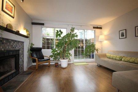 R2228060 - 105 925 W 15TH AVENUE, Fairview VW, Vancouver, BC - Apartment Unit