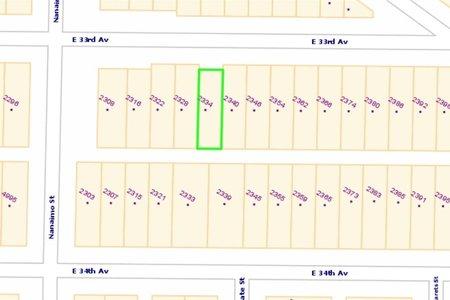 R2228061 - 2334 E 33RD AVENUE, Collingwood VE, Vancouver, BC - House/Single Family