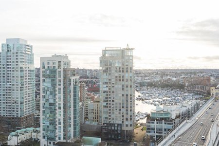 R2228067 - 1801 1003 PACIFIC STREET, Yaletown, Vancouver, BC - Apartment Unit
