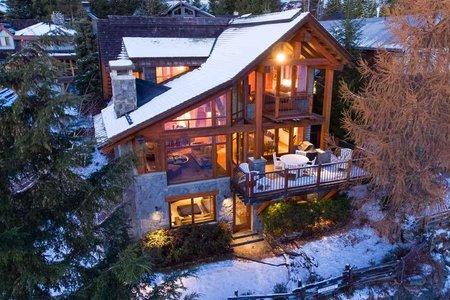 R2228074 - 2574 SNOWRIDGE CRESCENT, Nordic, Whistler, BC - House/Single Family