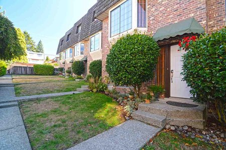 R2228134 - 5 266 W 4TH STREET, Lower Lonsdale, North Vancouver, BC - Townhouse