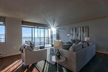 R2228139 - 602 475 13TH STREET, Ambleside, West Vancouver, BC - Apartment Unit