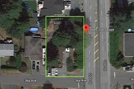 R2228159 - 3665 200 STREET, Brookswood Langley, Langley, BC - House/Single Family