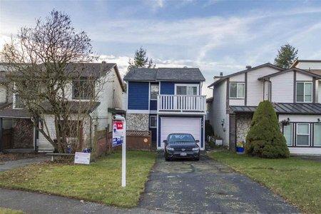 R2228162 - 308 NICHOLAS CRESCENT, Aldergrove Langley, Langley, BC - House/Single Family