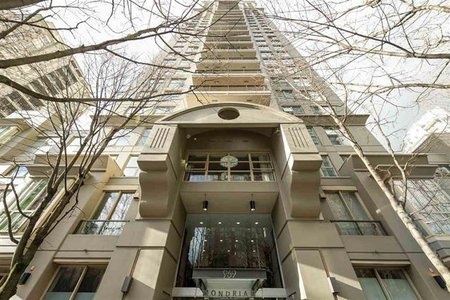 R2228172 - 309 969 RICHARDS STREET, Downtown VW, Vancouver, BC - Apartment Unit