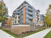 Photo of 309 2565 MAPLE STREET, Vancouver