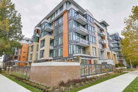 R2228225 - 309 2565 MAPLE STREET, Kitsilano, Vancouver, BC - Apartment Unit