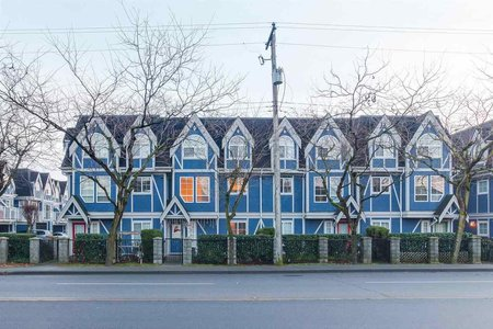 R2228238 - 15 11571 THORPE ROAD, East Cambie, Richmond, BC - Townhouse