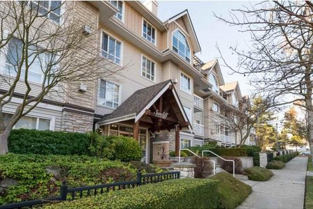 R2228251 - 204 1685 152A STREET, King George Corridor, Surrey, BC - Apartment Unit