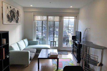 R2228266 - 303 2528 COLLINGWOOD STREET, Kitsilano, Vancouver, BC - Apartment Unit