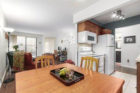 R2228267 - 103 975 W 13TH AVENUE, Fairview VW, Vancouver, BC - Apartment Unit