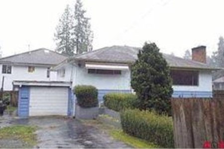 R2228270 - 10200 146 STREET, Guildford, Surrey, BC - House/Single Family