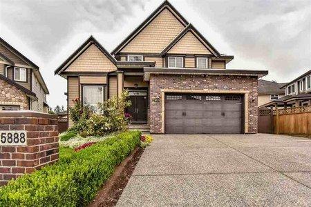 R2228272 - 5888 134 STREET, Panorama Ridge, Surrey, BC - House/Single Family
