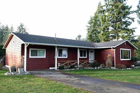 R2228279 - 3765 204 STREET, Brookswood Langley, Langley, BC - House/Single Family