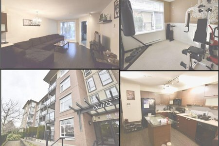 R2228349 - 120 10788 139 STREET, Whalley, Surrey, BC - Apartment Unit
