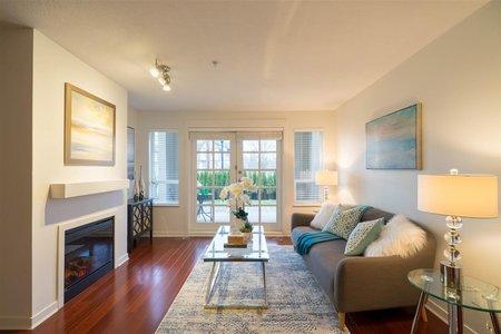 R2228356 - 113 8060 JONES ROAD, Brighouse South, Richmond, BC - Apartment Unit