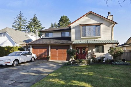 R2228362 - 9622 152B STREET, Guildford, Surrey, BC - House/Single Family
